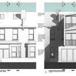 Rear extension and loft conversion in Walthamstow
